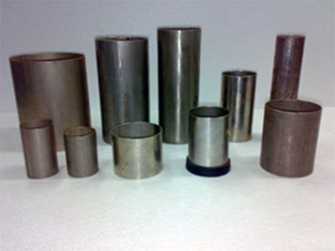 Casting-Pipes